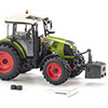 077811 Claas Arion 420