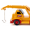Wiking/ヴィ-キング 068002 Mobile crane (Demag) Bolling