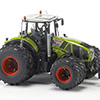 077328 Claas Axion 950 w twin tyres