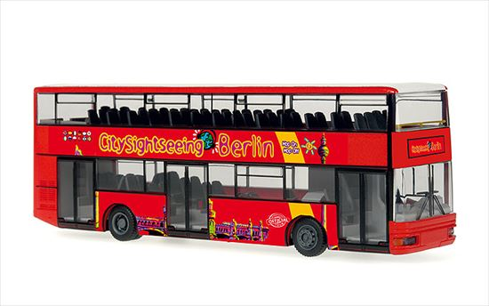 67523 MAN DN 95 Citysightseeing Berlin