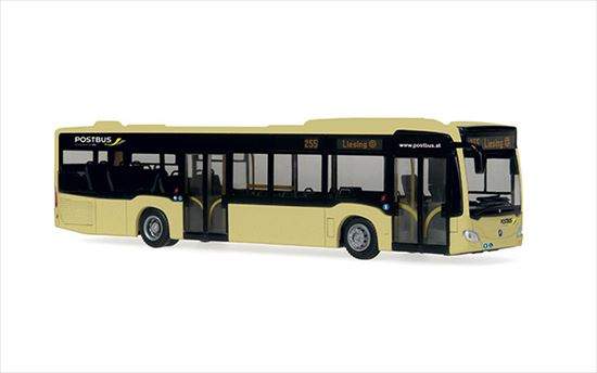 68719 Mercedes-Benz Citaro 11 Postbus (AT)