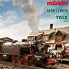 メルクリン2020年夏の新製品カタログ