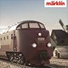 メルクリン2020年新製品カタログ