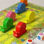 3歳からのゲーム