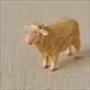 CHRISTIAN WERNER  立っている羊(大)