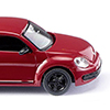 Wiking/ヴィ-キング 002903 VW The Beetle - tornado red