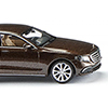 Wiking/ヴィ-キング 022703 MB E-class W 213 Exlusive brown