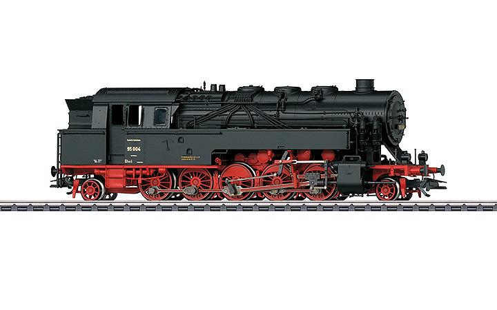 maerklin/メルクリン 39098 蒸気機関車 DB BR95.0